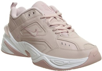Nike M2k Tekno Trainers Particle Beige Summit White