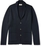 John Smedley - Oxland Slim-fit New Wool Cardigan