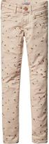 Scotch & Soda Cotton 5-Pocket Trousers