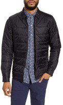 BOSS Landolfo Quilted Jacket