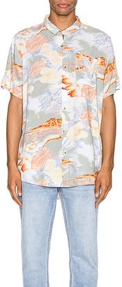 ROLLA'S Bon Bleach Island Shirt