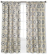 Mudhut Almeria Curtain Panel