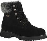 """Lugz Women's Convoy Fur 6"""" Boot"""