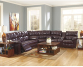 Signature Design by Ashley Kennett Sectional