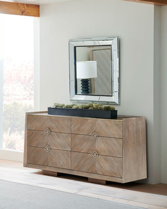 Caracole Naturally Dresser