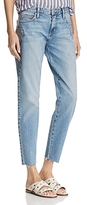 Joe's Jeans The Smith Ankle Jeans in Asha Indigo - 100% Exclusive