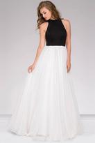 Jovani A-line Prom Dress 50881