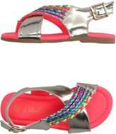Billieblush Sandals - Item 11210331