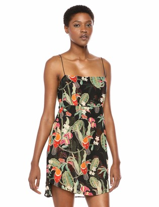 Show Me Your Mumu Women's Rayna TIE Dress