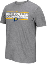 adidas Men's Indiana Pacers Nue Phrase T-Shirt