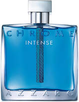 Azzaro CHROME INTENSE Eau de Toilette Spray, 3.4 oz
