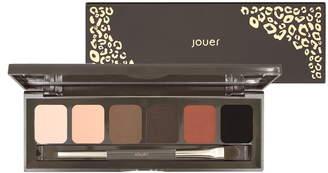 Jouer Essential Jet-Set Eyeshadow Palette