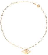 Jennifer Zeuner Jewelry Burke Choker