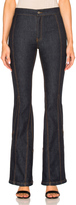 Givenchy Flare Jeans