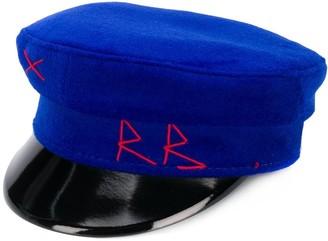 Ruslan Baginskiy Baker boy baker hat