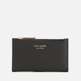 Kate Spade Women's Sylvia Small Slim Bifold Wallet