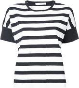 ASTRAET striped sweatshirt - women - Polyester - One Size