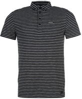 Firetrap Blackseal Stripe Polo Shirt