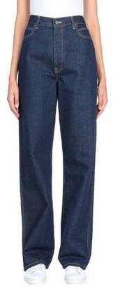 Calvin Klein Denim trousers