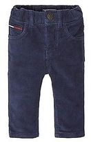 Tommy Hilfiger Th Baby Solid Pant