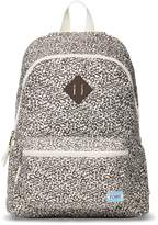 Toms Natural Bobcat Print Local Backpack