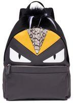 Fendi Faces Fox & Kidassia Backpack