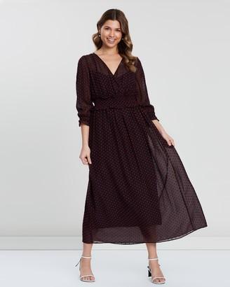 Cooper St Gracie Maxi Dress