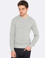 Oxford Louis Pullover