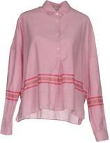 Aglini Shirts - Item 38685432