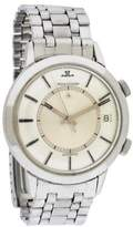 Jaeger-LeCoultre Memovox Watch