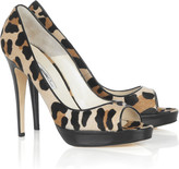 Trixy platform pumps