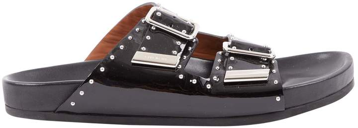 Givenchy Patent leather sandal