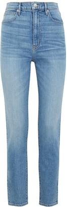 SLVRLAKE Beatnik Blue Slim-leg Jeans