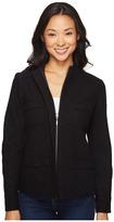 Pendleton Petite Lindsey Boiled Wool Jacket