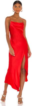 Alice + Olivia Harmony Dry Slip Dress