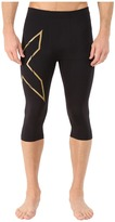 2XU Alpine MCS Thermal Compression 3/4 Tights Men's Workout