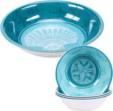 Certified International 5-pc. Salad and Serving Bowl Set