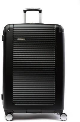 "Ben Sherman Norwich 28"" Hardside Expandable 8-Wheel Luggage"