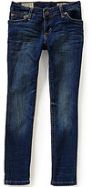 Ralph Lauren Big Girls 7-16 Jemma Five-Pocket Slim-Fitting Denim Jeans