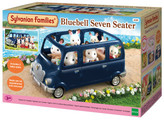 Sylvanian Families Blue Bell 7 Seater
