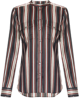 Veronica Beard Cove Button Down Shirt