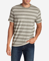 Eddie Bauer Men's Legend Wash Novelty Short-Sleeve T-Shirt