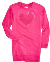 Epic Threads Hero Kids by Sweatshirt Dress, Big Girls (7-16), Created for Macy's