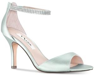 Nina Volanda Evening Dress Sandals Women's Shoes