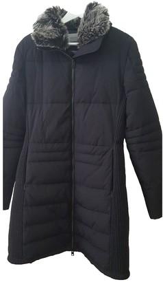 Calvin Klein Black Coat for Women