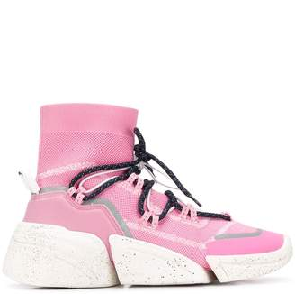Kenzo K-Sock high-top sneakers