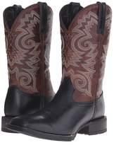 Durango Mustang 12 Western Cowboy Boots