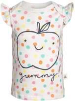 Gap Print Tshirt milk/multicolor