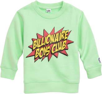 Billionaire Boys Club Astro Graphic Sweatshirt