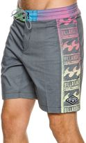Billabong Re-Issue Lt Boardshort